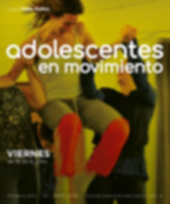 Adolescentes-en-Movimiento---Laura-Peña-