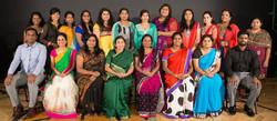 SS teachers 2015