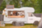 Blond's catering foodtruck