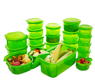 Debbie Meyer GreenBoxes Home Collection