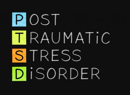 What EXACTLY is Post Traumatic Stress Disorder (PTSD)