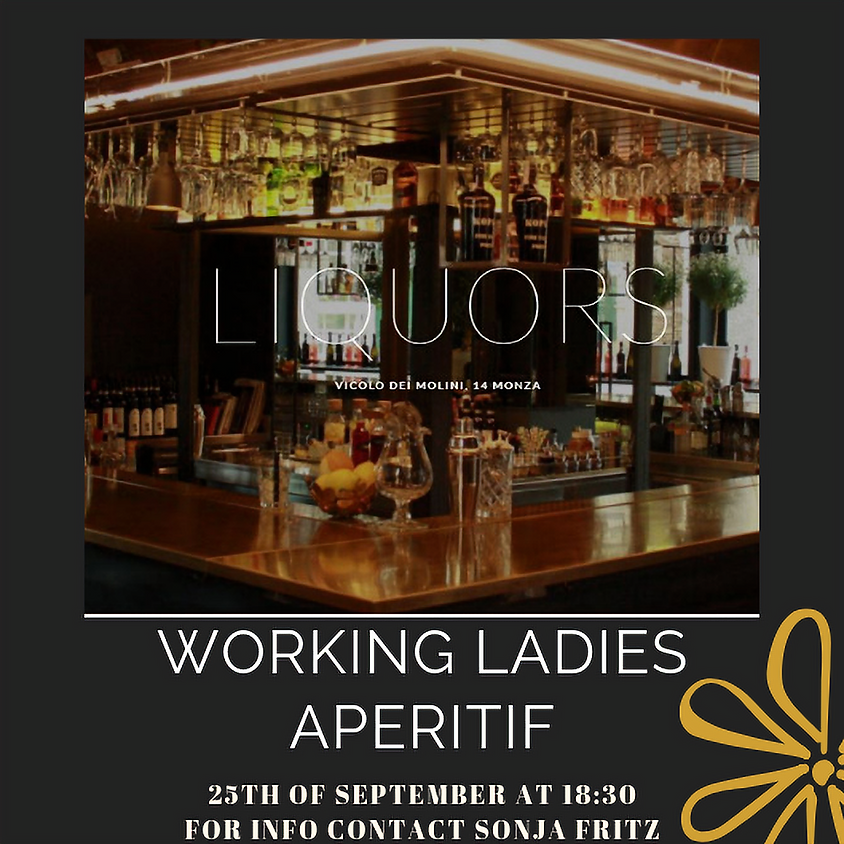 Working Ladies Aperitif