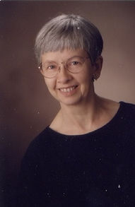 Kay Byther Eames, All Souls Church