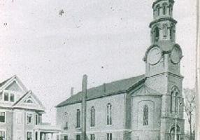 All Souls Congregational Church