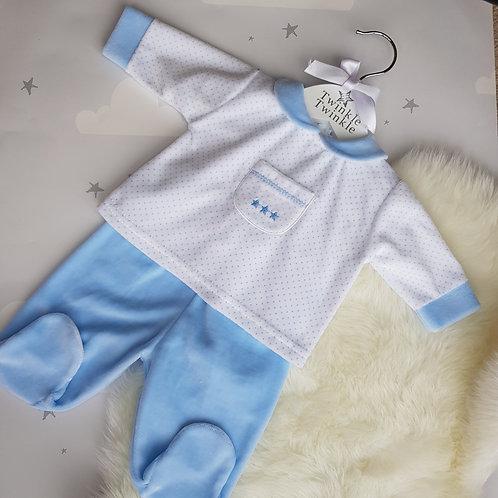 Jasper Outfit