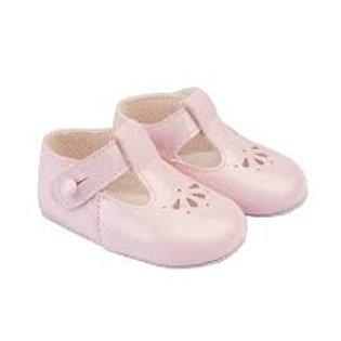 Baypods Pink Patent Petal