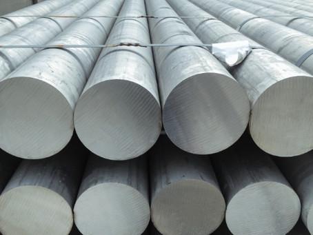 ¿Cómo se fabrican los perfiles de aluminio arquitectónico?
