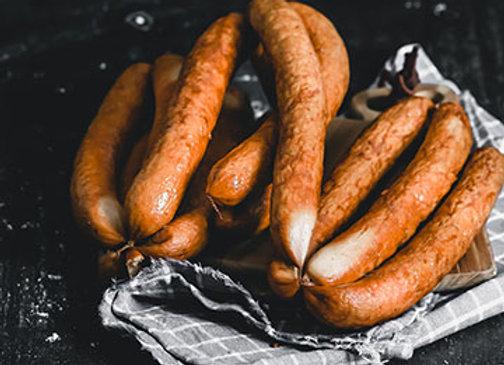 Smoked Chicken Frankfurter Sausage 3pc 250gms