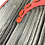 Thumbnail: Sand blasted cedar round by Nusmata - Octopus