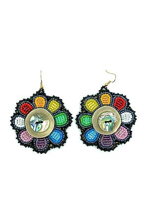 Rainbow florals by Adanchilla Designs