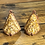 Thumbnail: Memegwasi House earrings by Beau Boucher