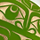 Thumbnail: Sand blasted cedar round by Nusmata - Frog