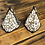 Thumbnail: Memegwasi House earrings by Beau Boucher