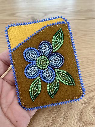 Beaded card wallets by Cathy Kotchea 14