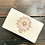 Thumbnail: Coach clutch with beaded floral by Marilyn Jensen