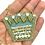 Thumbnail: Sage crowns by Métis North