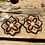 Thumbnail: Snowflake florals by Robin Bradasch