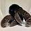 Thumbnail: Seal & rabbit boxer mitts by Miranda Amos