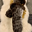 Thumbnail: Sealskin gauntlet mitts by Ronald Williams