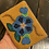 Thumbnail: Gwich'in floral passport and ID holder by Sharon Vittrekwa