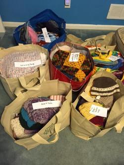 yarn crafters