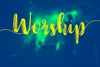 """The word of """"Worship"""" and the hall in ch"""