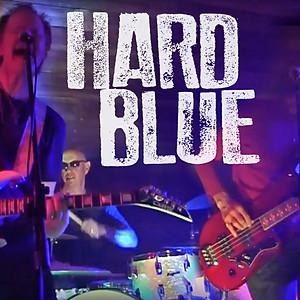 HARD BLUE GALLERY