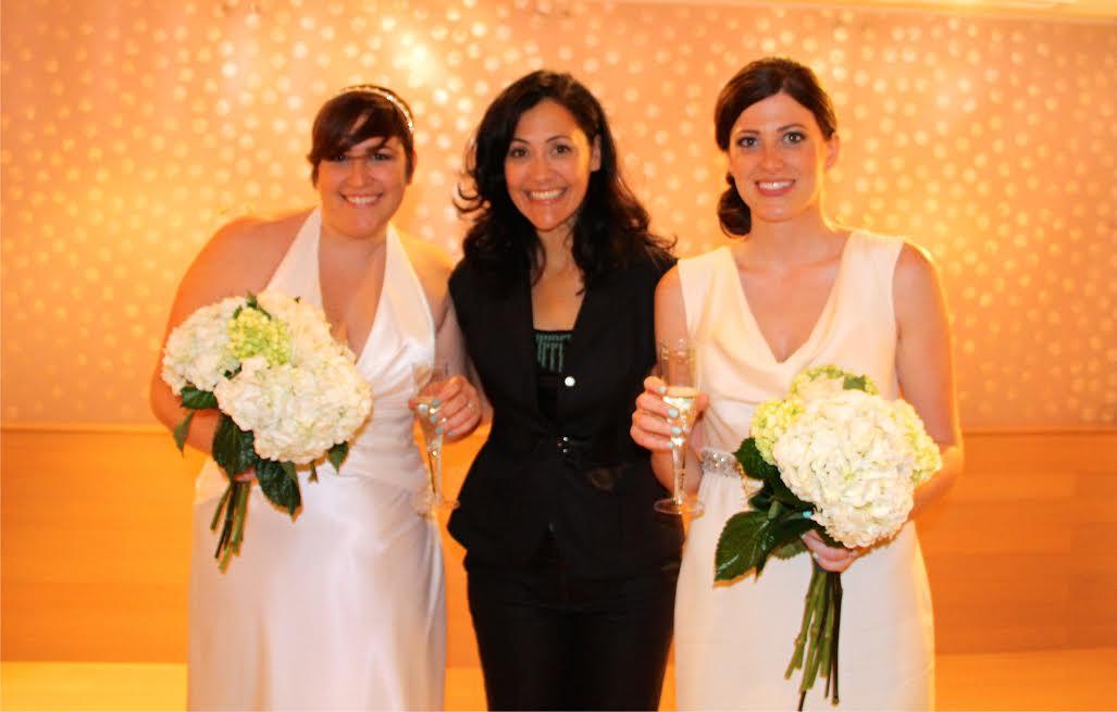 Toronto GTA Wedding Officiant