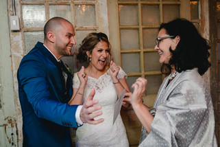 The Value of an Experienced Officiant