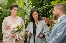 Toronto Small Wedding Officiant