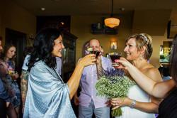 Toronto Best Wedding Officiant
