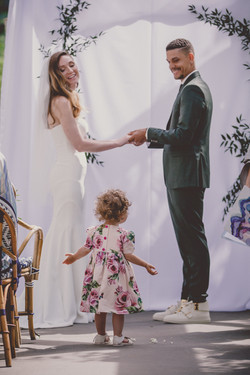 Toronto Marriage Officiant