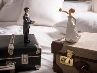 Divorced outside of Canada? Here are the steps to get married in Canada.