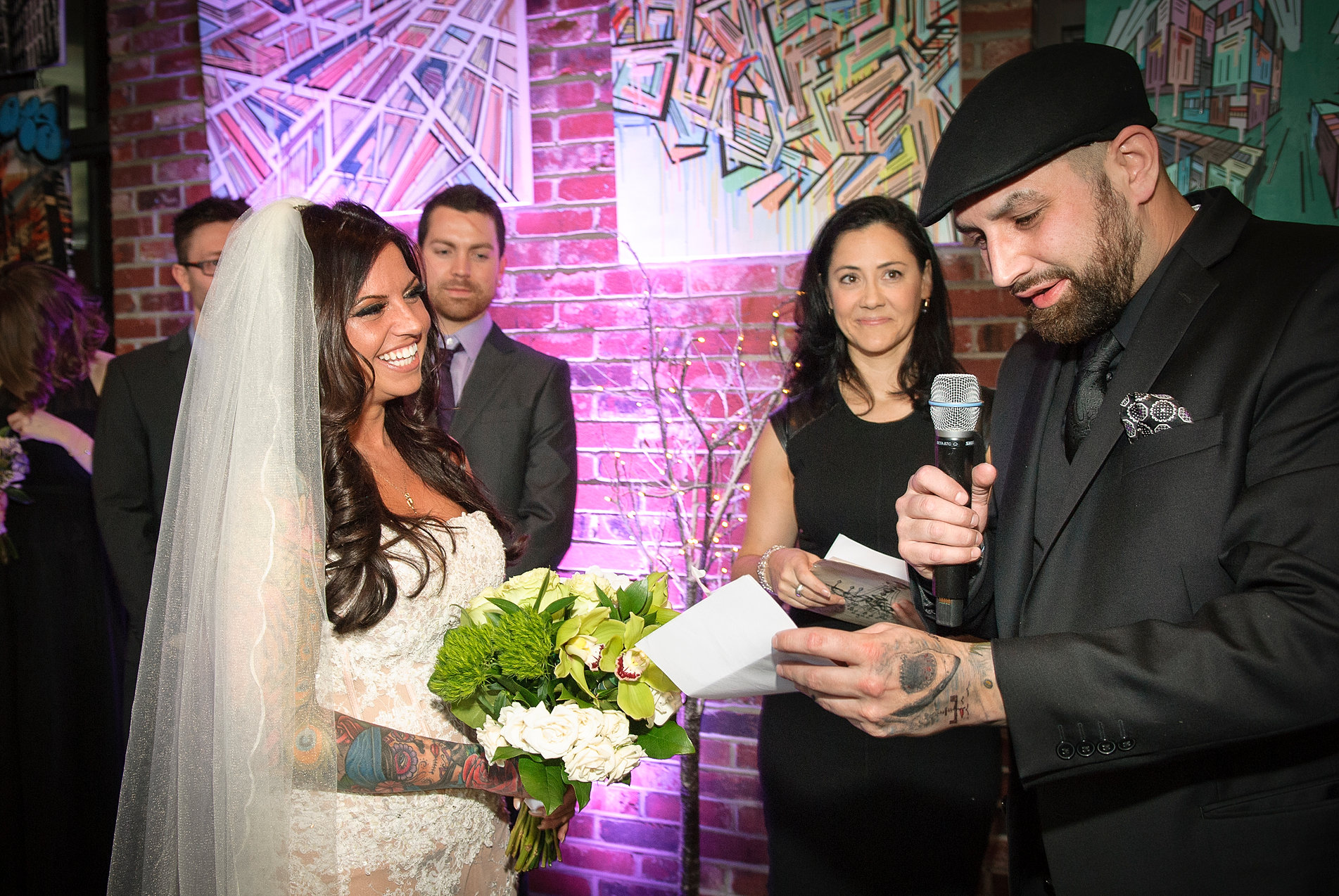 Toronto Officiant Steamwhistle Brew