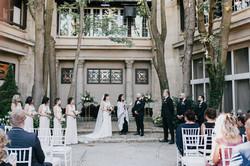 Liberty Grand Wedding Officiant