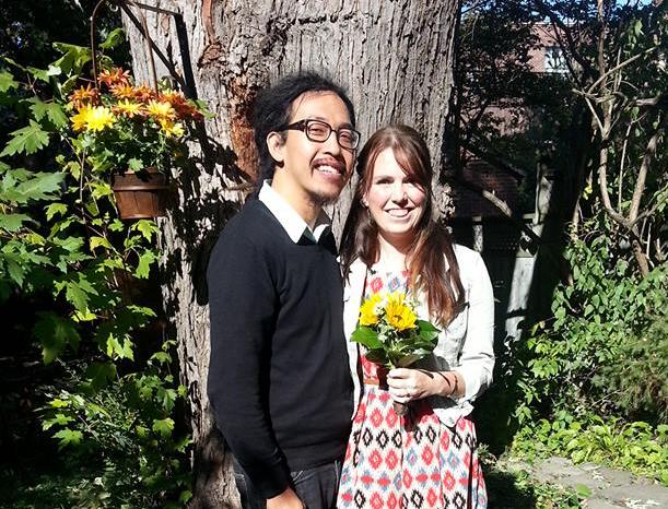 Elope Toronto Wedding Officiant