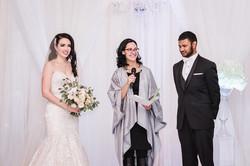 Vaughan Wedding Officiant