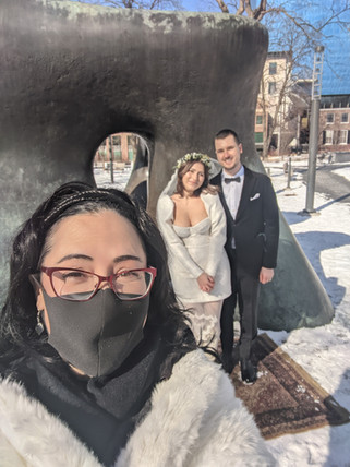 Covid19 Outdoor Ontario Weddings During Lockdown – Practical Tips for the Best Experiences.
