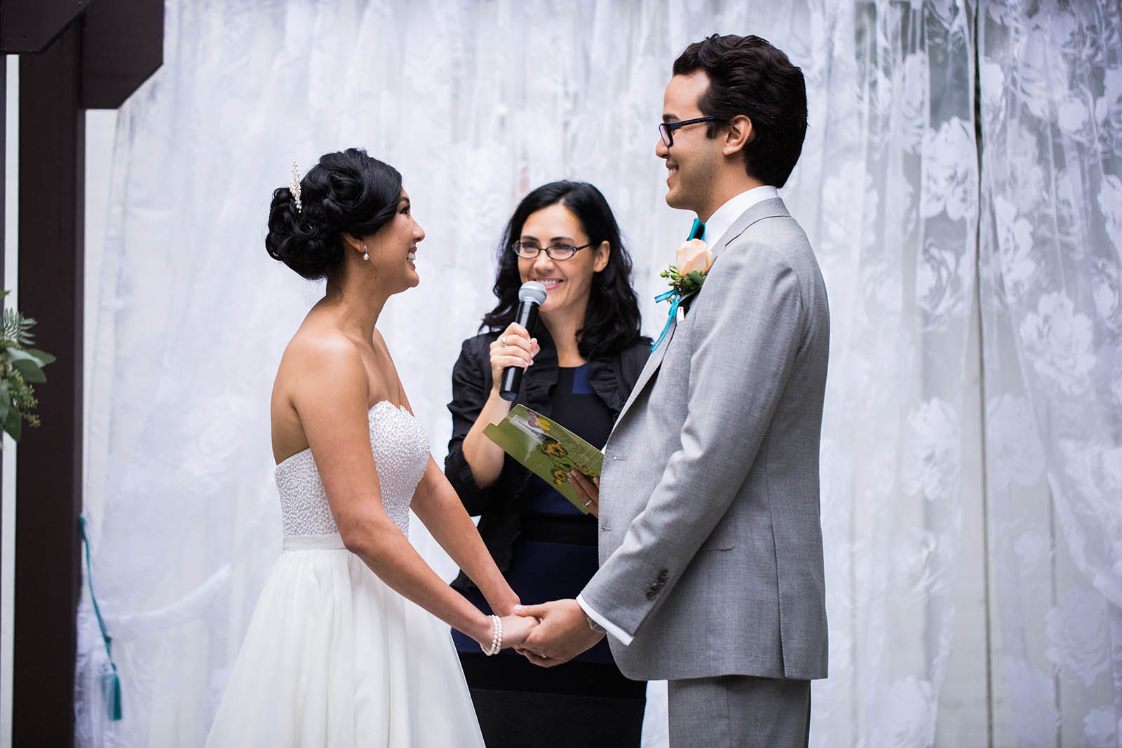 Best Toronto Officiant