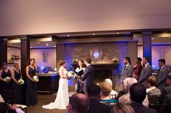 Palais Royale Wedding Officiant