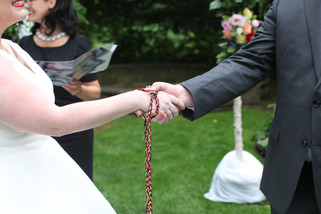 Handfasting Checklist for Planning Your Ceremony!
