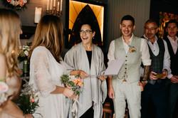 Toronto's Best Wedding Ceremonies