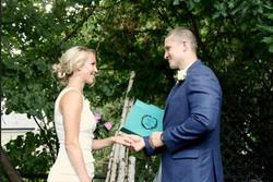 All Seasons Weddings Officiants
