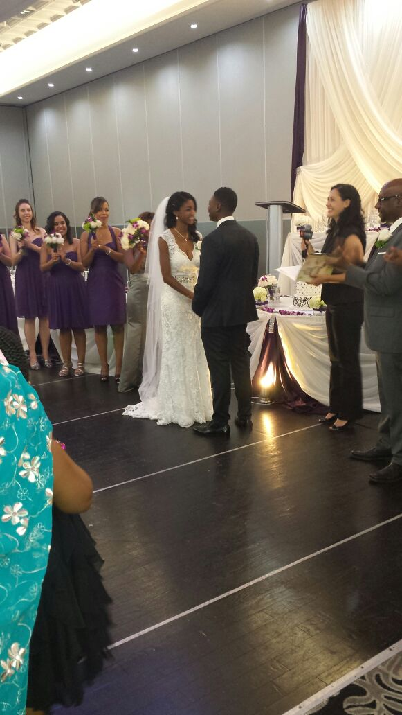 Best Mississauga Wedding Officiant