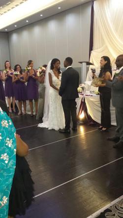 Best Mississauga Wedding Officiant