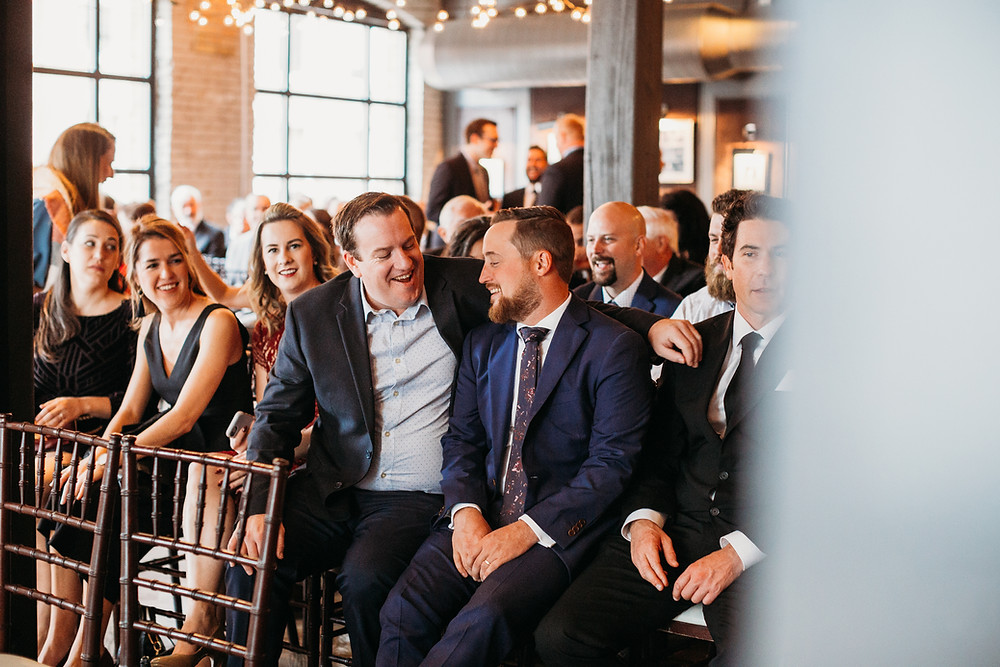 Photo Credit: Willow + Birch Photography