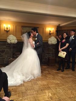 Toronto Wedding Old Mill - Tade
