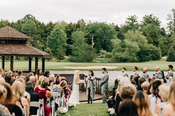 Ontario Wedding Officiant