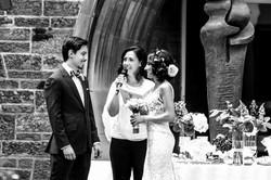Hart House Wedding Officiant