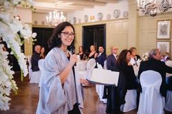 Toronto's Best Wedding Officiant